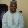 Dr Sirajudeen Salawu