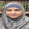Sister Shahida Umar