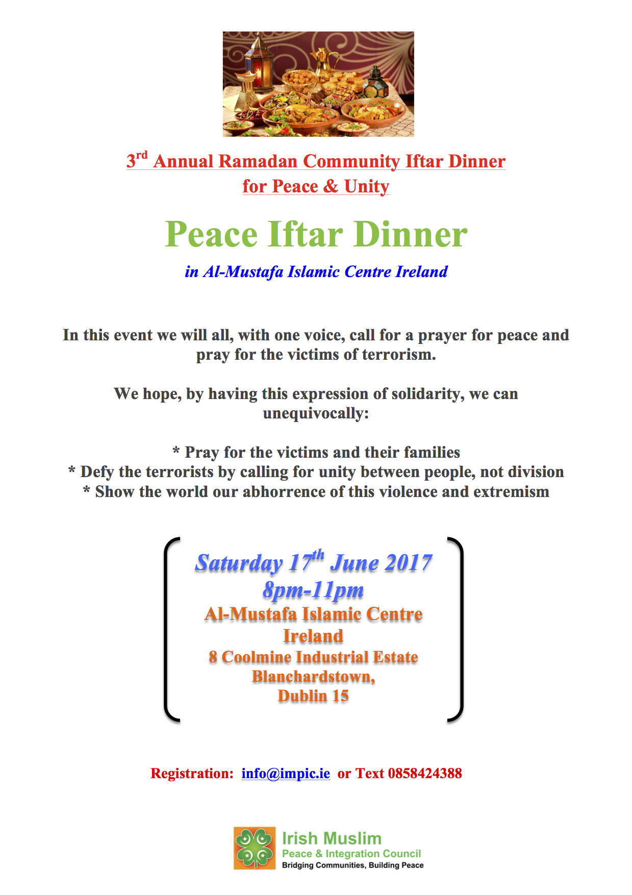 poster iftar impic 2017